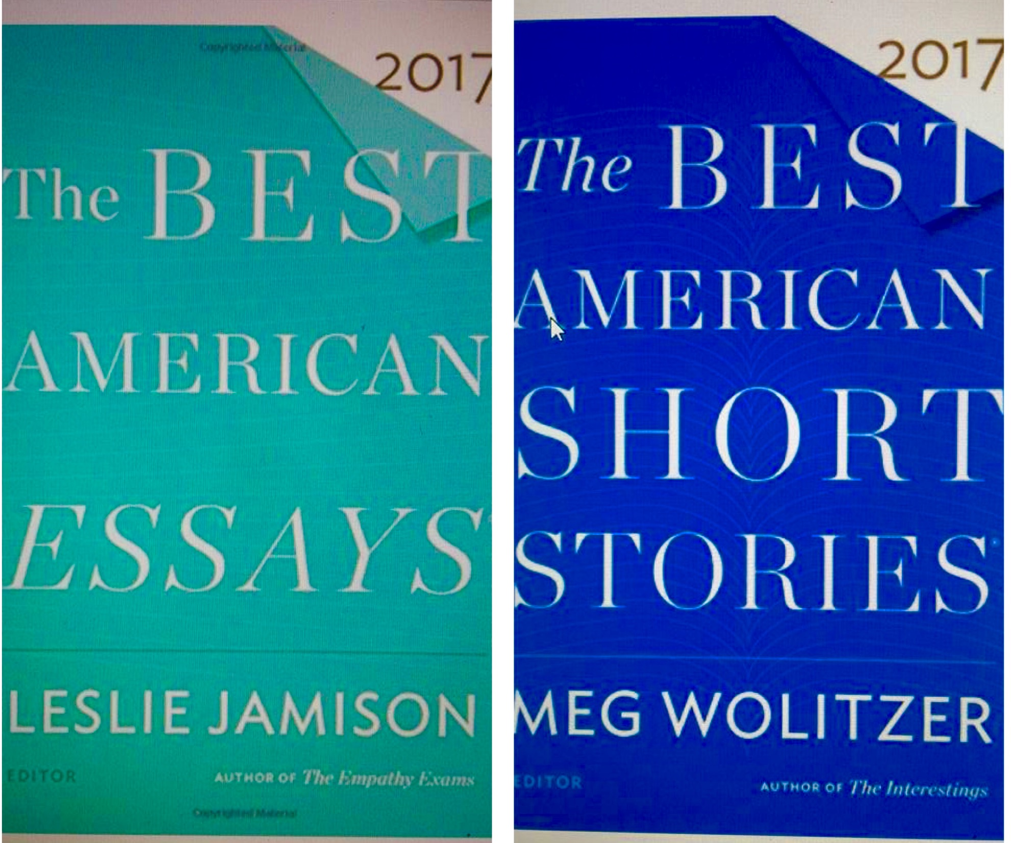 Best American Short Stories Writers Alliance Essays 2017 Joining Maurice On That List Are Tad