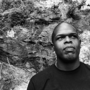 Maurice Carlos Ruffin, final-round judge of the 2018 public high school student short story category